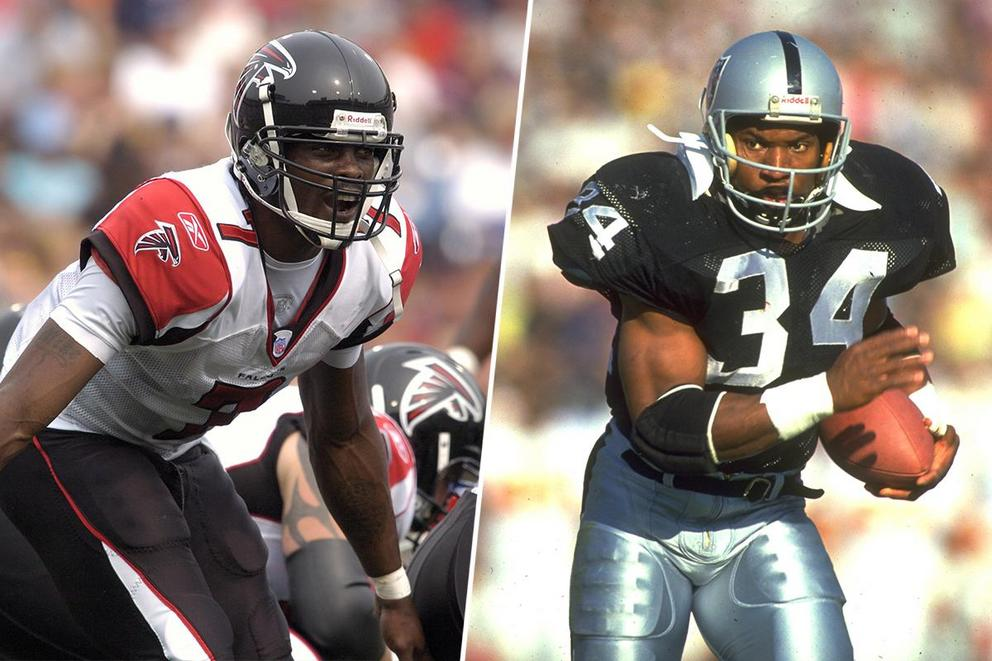 More unstoppable video game character: 'Madden NFL 2004' Michael Vick or 'Techmo Bowl' Bo Jackson?