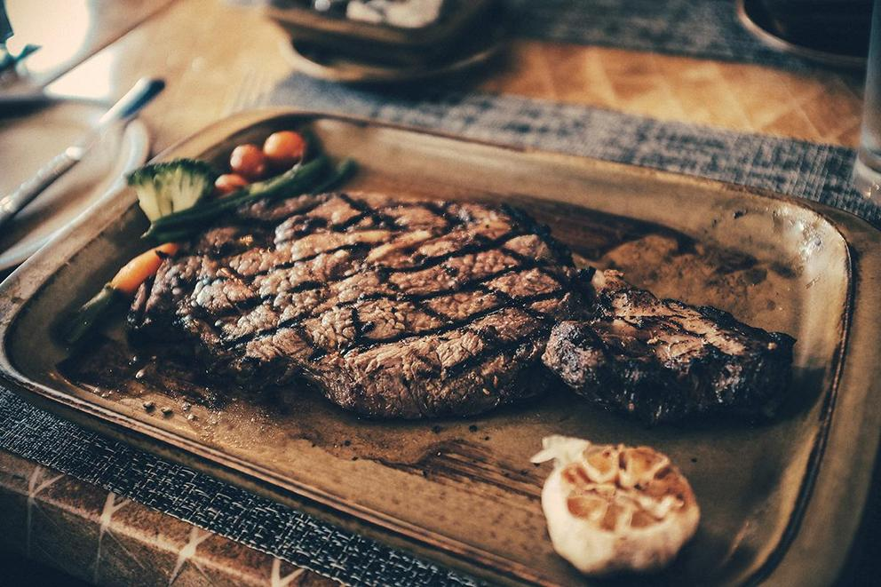 Should people stop eating meat?