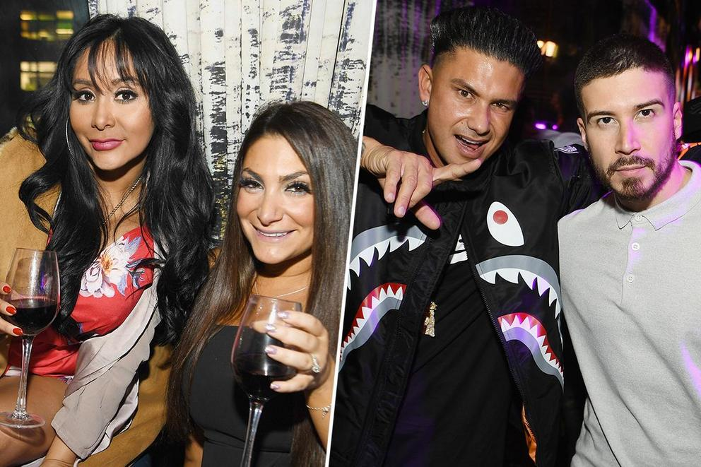 Favorite 'Jersey Shore' team: Meatball or MVP?