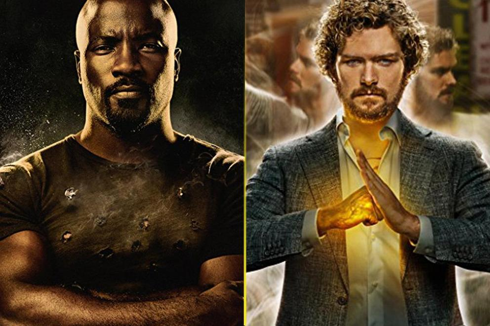 Which Netflix superhero show will you miss the most: 'Luke Cage' or 'Iron Fist'?