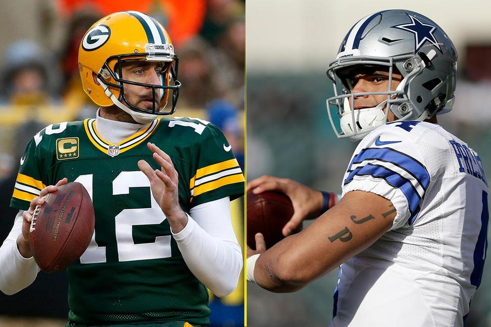 Who will win the NFL Divisional Round: Packers or Cowboys?