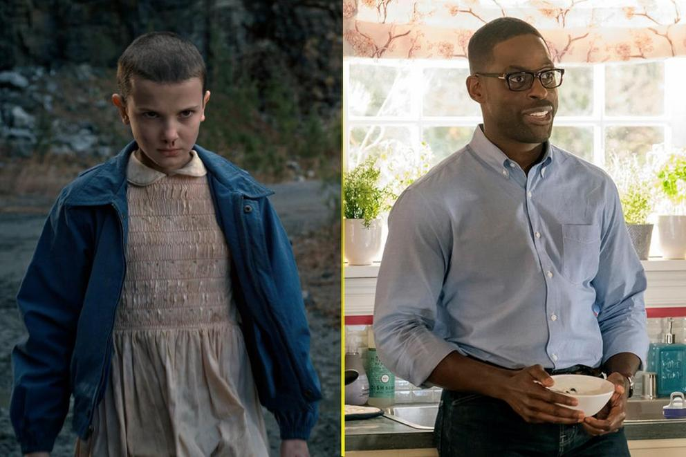 Outstanding Drama Series: 'Stranger Things' or 'This Is Us'?