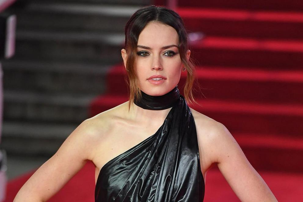 Should actresses wear black at award shows to protest sexual assault?
