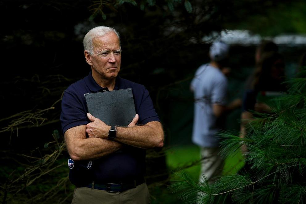 Joe Biden said impeachment was a big distraction, was he right?