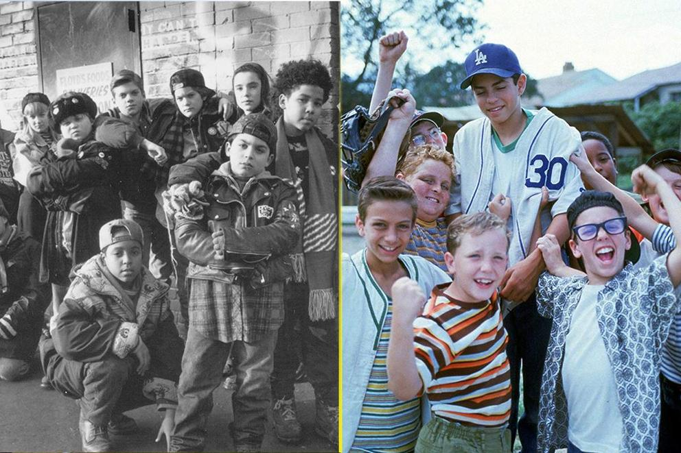Greatest sports movie of all time: 'The Mighty Ducks' or 'The Sandlot'?