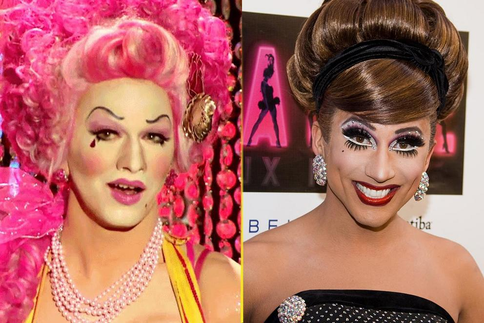 'RuPaul's Drag Race' Ultimate Queen: Jinkx Monsoon or Bianca Del Rio?