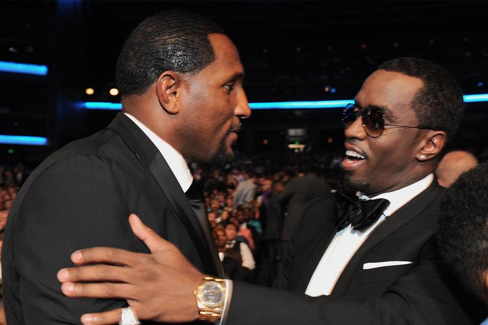 Should the NFL sell the Panthers to Sean 'Diddy' Combs?