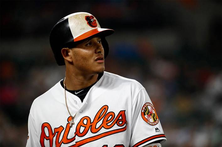 Should the Yankees trade for Manny Machado?