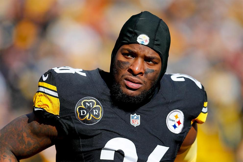 Is Le'Veon Bell being too greedy?