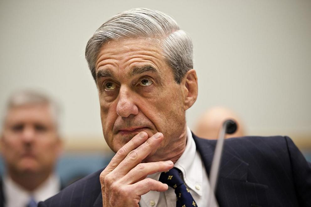 Do you trust special counsel Robert Mueller to be impartial?