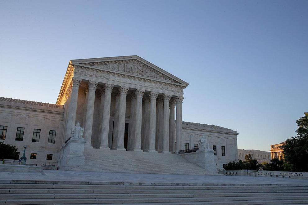Should only politically neutral judges be confirmed to the Supreme Court?