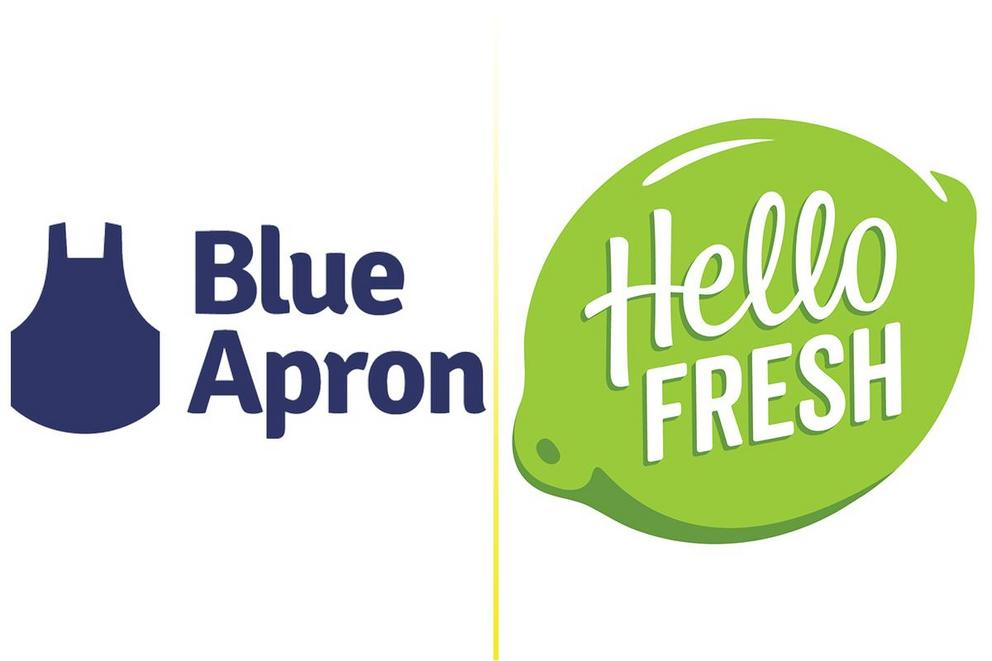 Which meal kit service is best: Blue Apron or Hello Fresh?