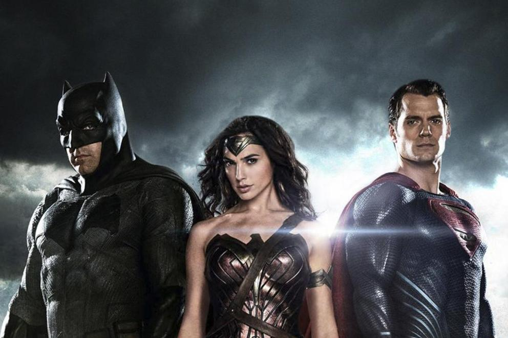 Does 'Batman v Superman' deserve so many Razzie nominations?