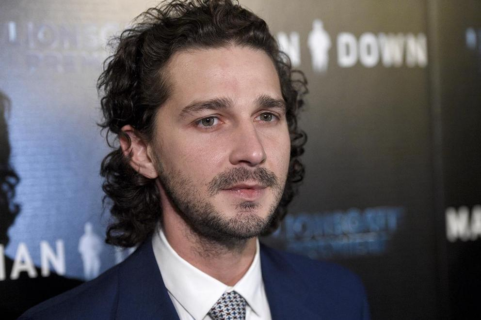 Can Shia LaBeouf make a comeback?