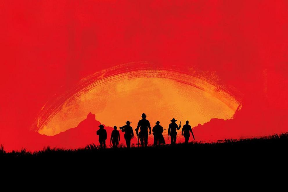 Are you excited for a 'Red Dead Redemption' sequel?