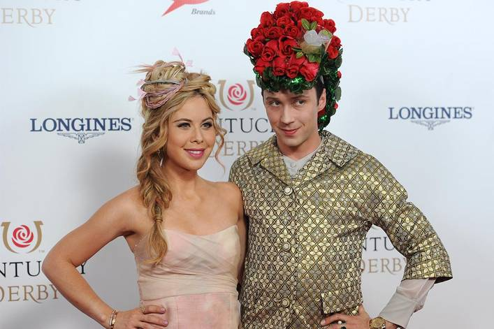 Are Johnny Weir and Tara Lipinski way too mean this year?