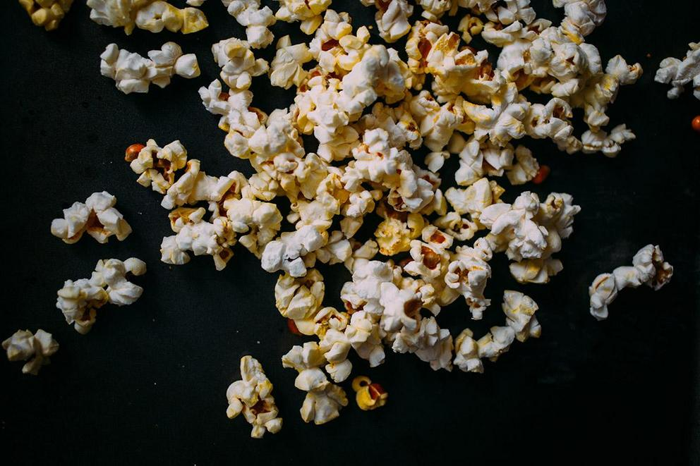 Which is better: butter popcorn or kettle corn?