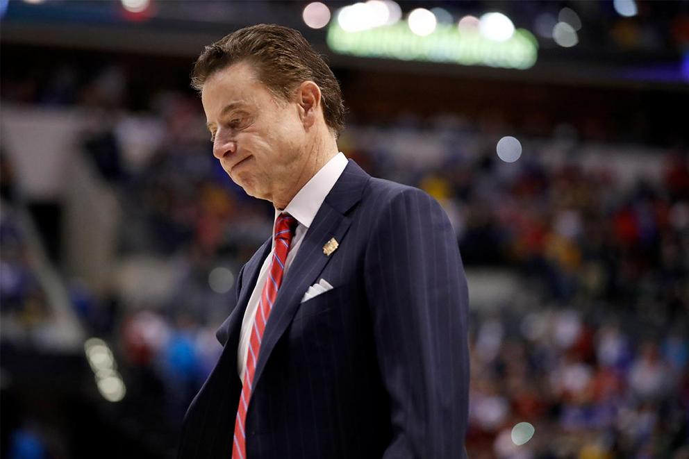Did Louisville deserve to have its national championship stripped?