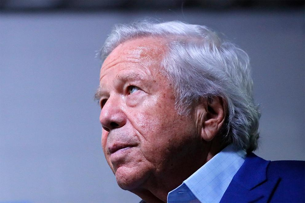 Should Robert Kraft be forced to sell the Patriots?