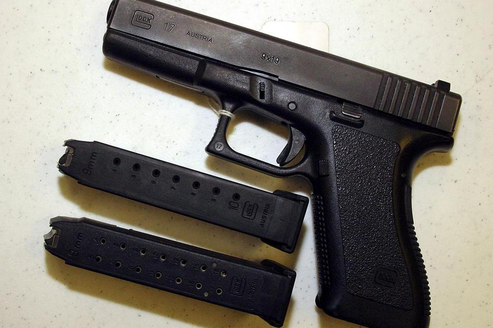 Should you keep a handgun in your home?