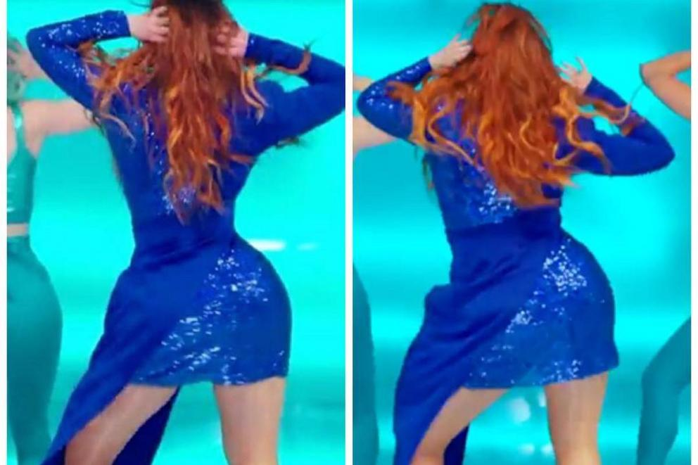 Meghan Trainor took down her own music video. Did her team screw up or was it a publicity stunt?