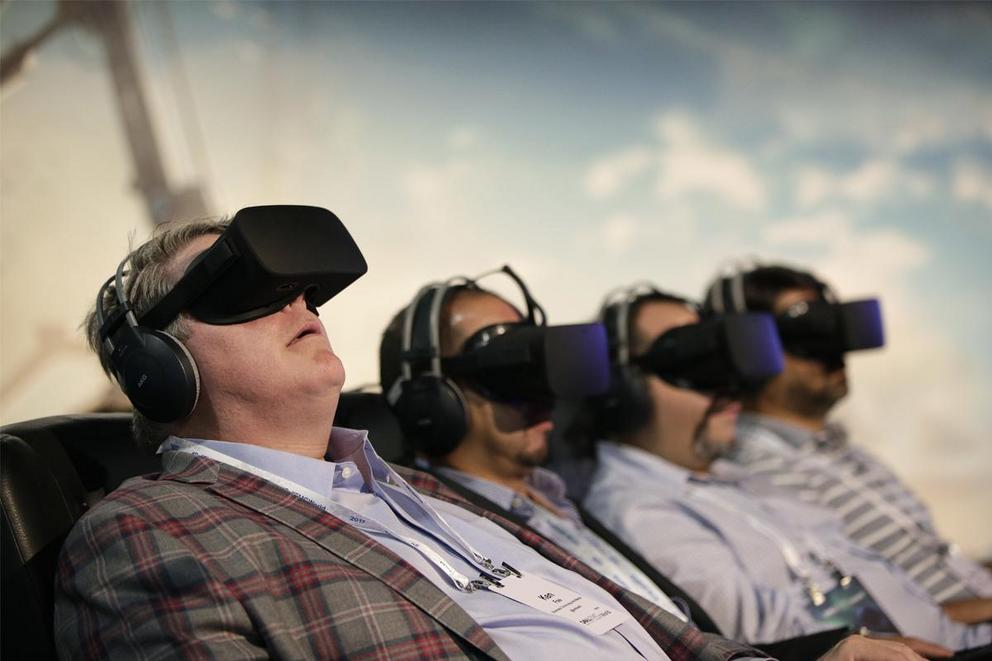 Is virtual reality dead?