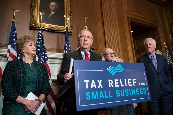 Do you support the GOP tax plan?