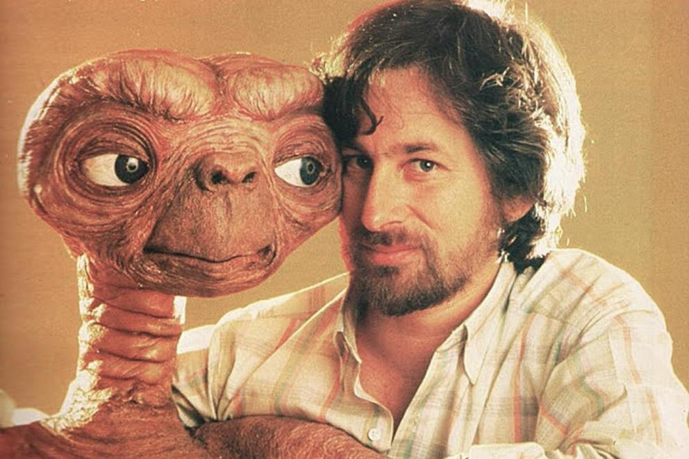 Is Steven Spielberg overrated?