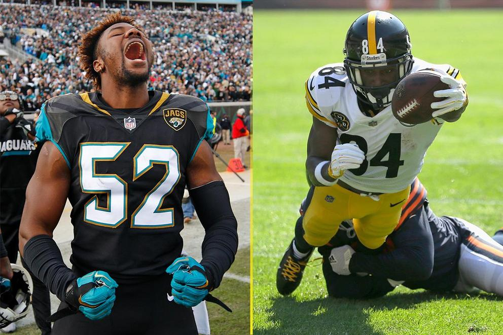 Who will win the NFL Divisional round: Jacksonville Jaguars or Pittsburgh Steelers?