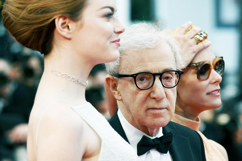 Should we stop watching Woody Allen movies?