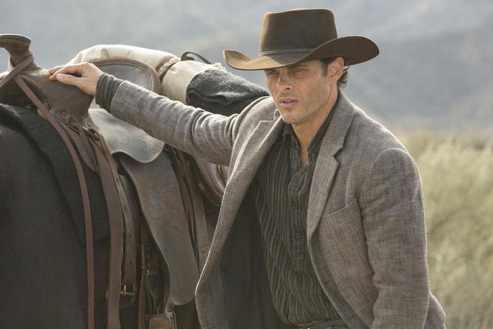 Is 'Westworld' a pretentious show?