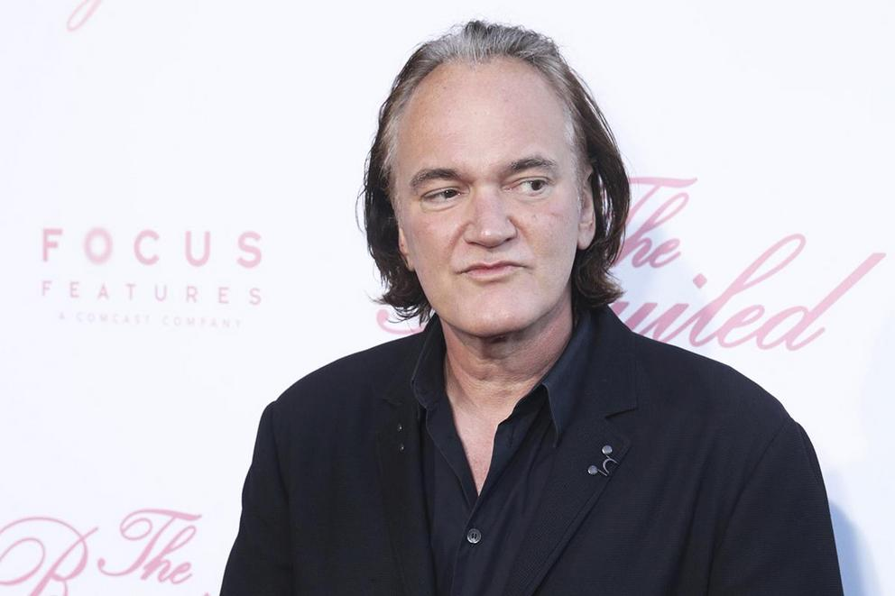 Is Quentin Tarantino a bad choice to direct the next 'Star Trek' movie?