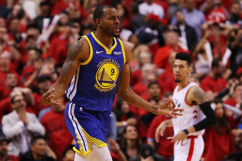 Is Andre Iguodala a Hall of Famer?