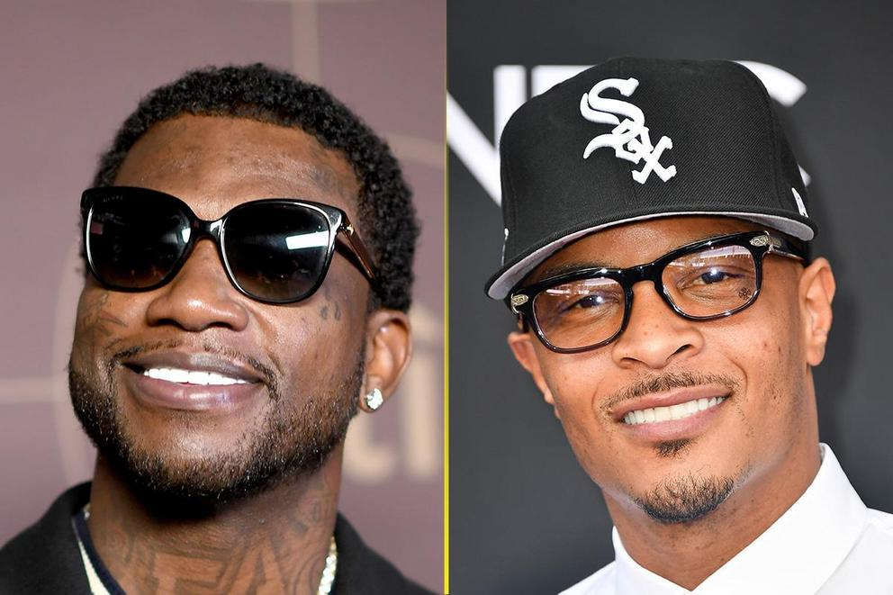 Who created trap music: Gucci Mane or T.I.?