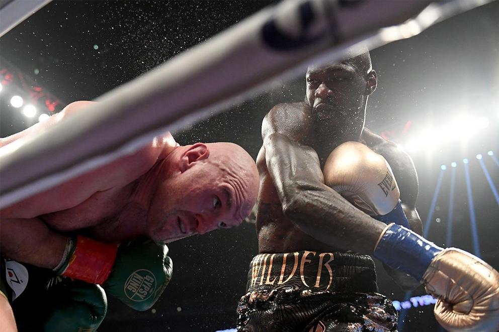 Who will survive Deontay Wilder–Tyson Fury II?