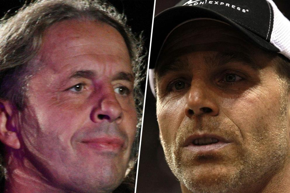 Greatest wrestler of all time: Bret Hart or Shawn Michaels?