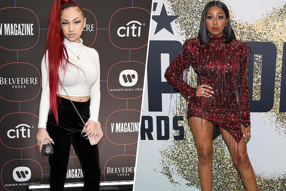 Favorite new female rap act: Bhad Bhabie or City Girls?