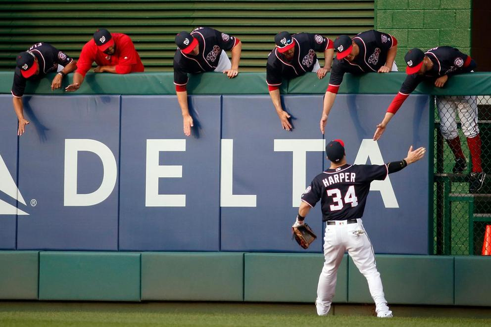 Are the Washington Nationals now legit World Series contenders?