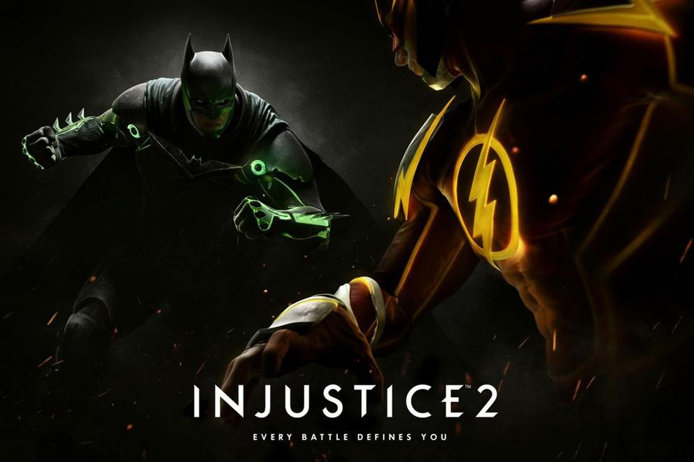 'Injustice 2' trailer drops. But are fans too hyped?