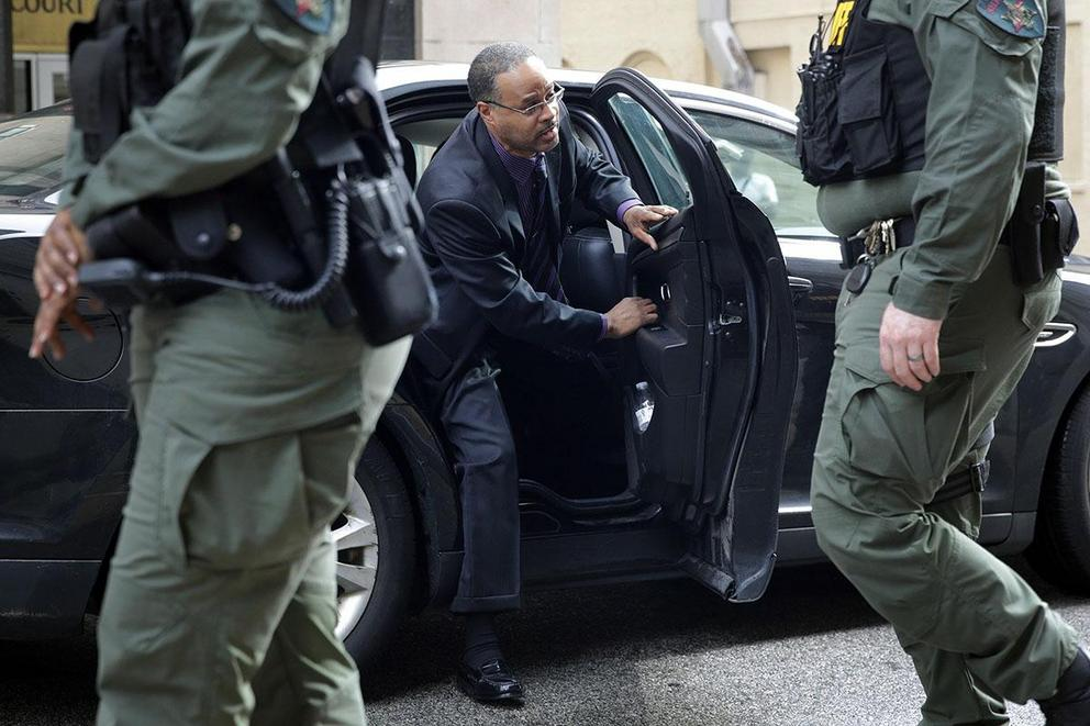 A police officer was found not guilty in Freddie Gray's death. Was the verdict fair or unfair?