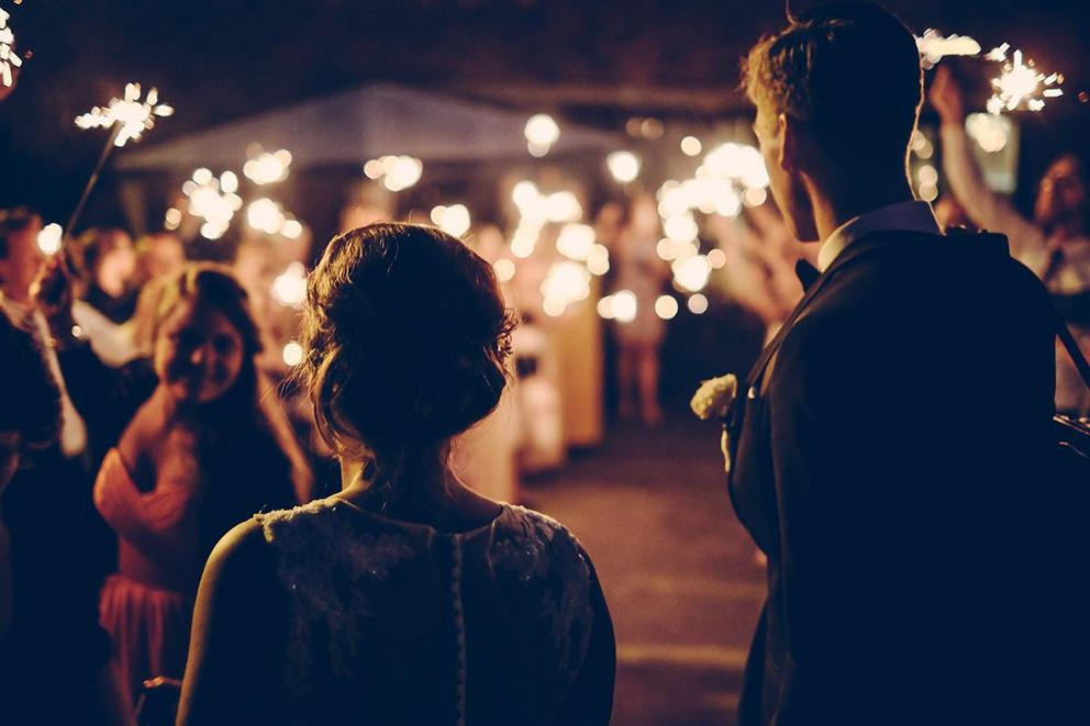 Is being a wedding guest too expensive?