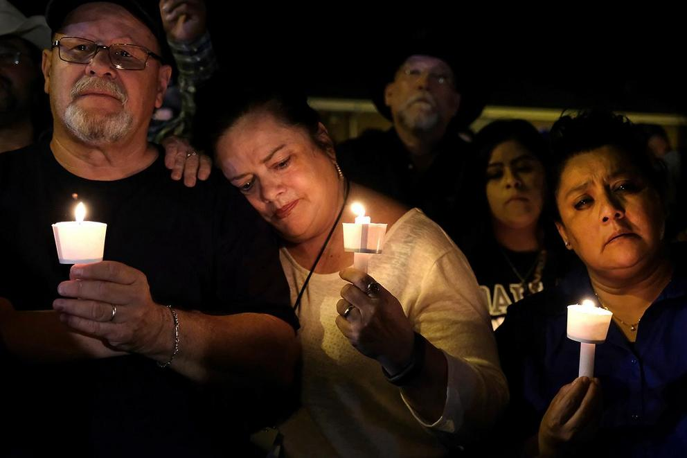Will Congress enact stricter gun laws in the wake of the Texas church shooting?