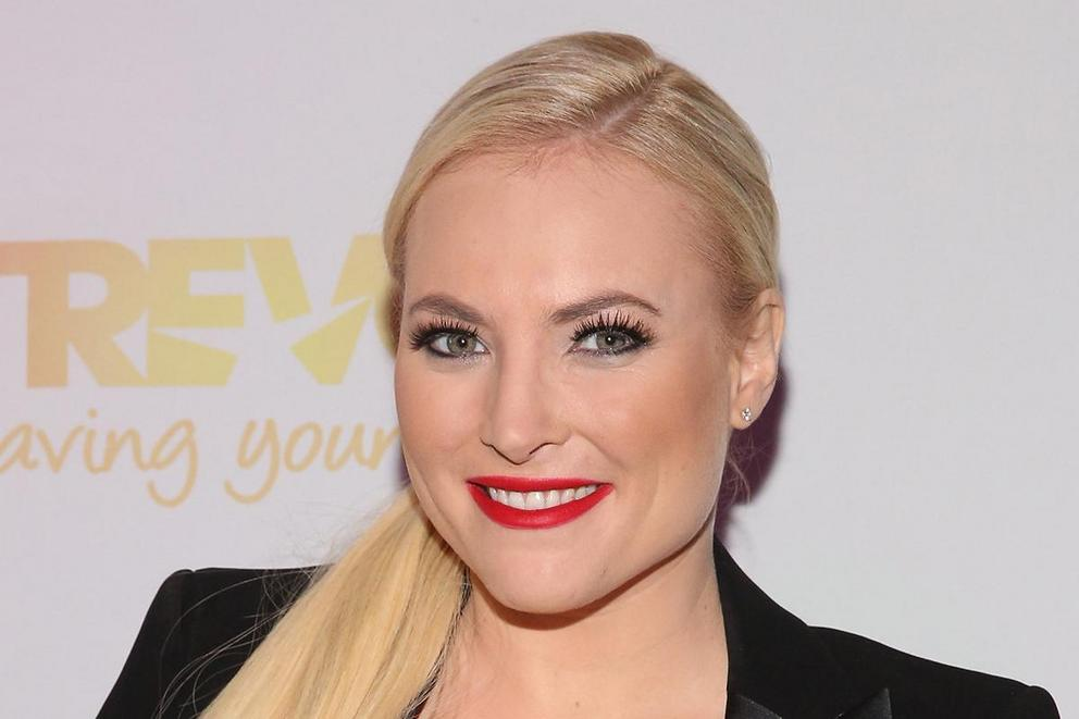 Should Meghan McCain leave 'The View'?