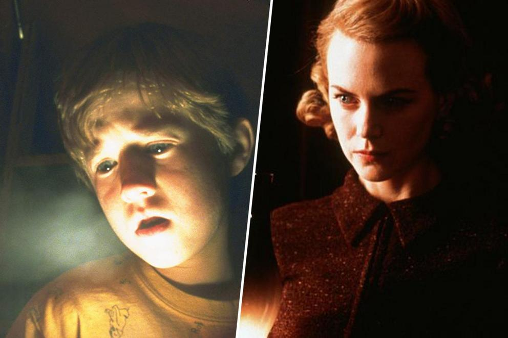 Biggest twist in a horror movie: 'The Sixth Sense' or 'The Others'?