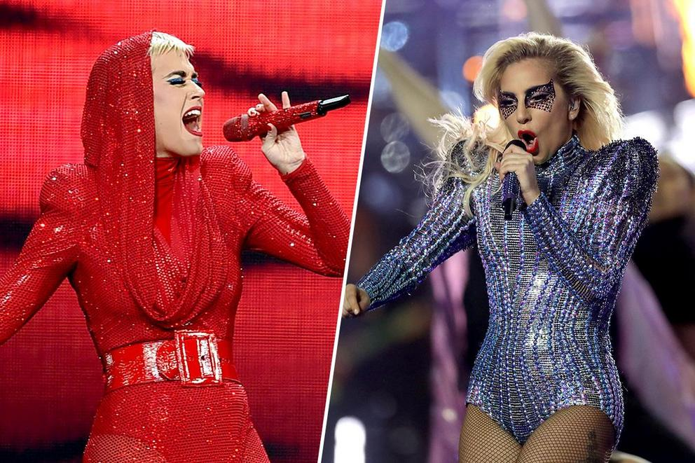 Who's the Pop Icon of the Decade?