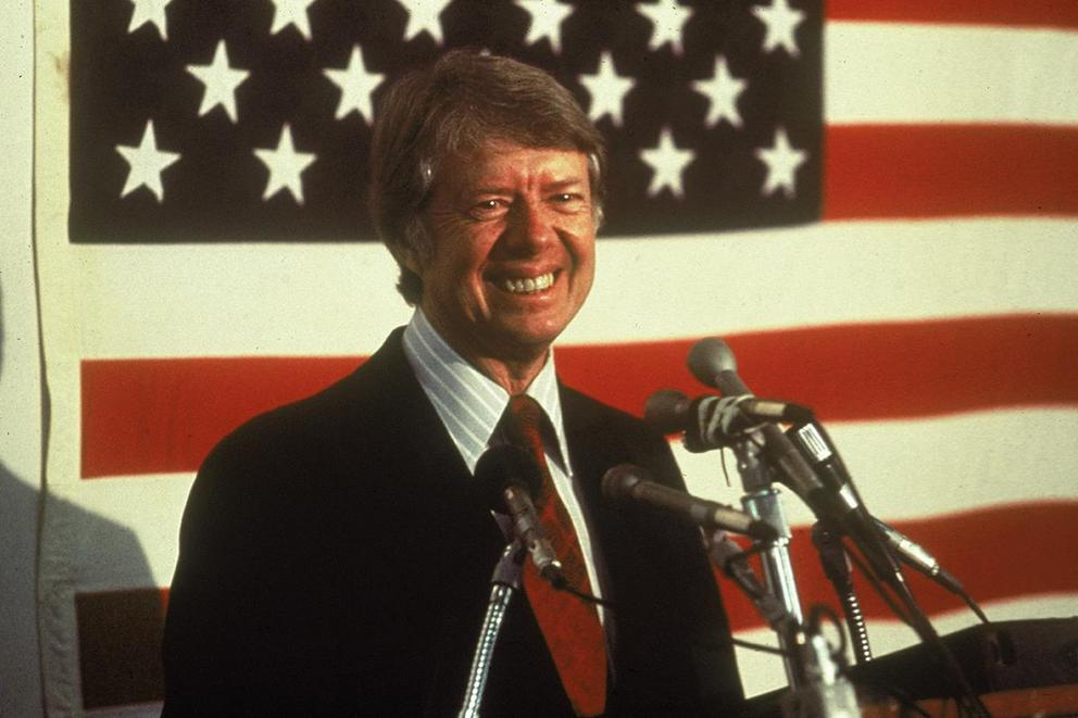 Was Jimmy Carter a good president?
