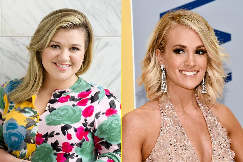 Most iconic 'American Idol' winner: Kelly Clarkson or Carrie Underwood?