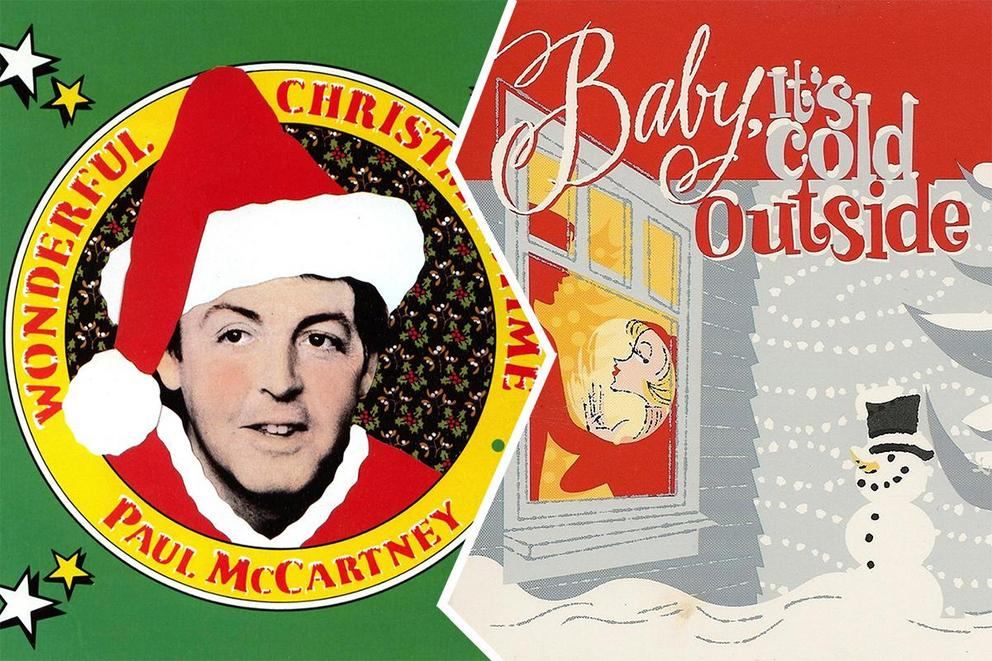 Which Christmas song is more soul-sucking?