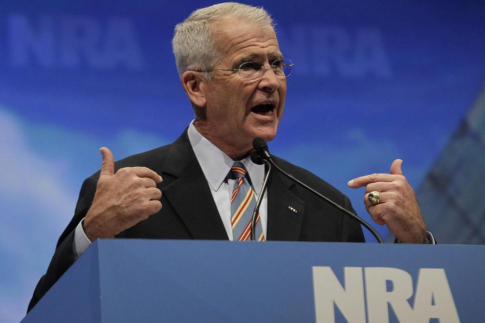 Is the NRA doomed?