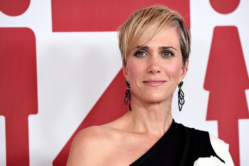 Should Kristen Wiig play Cheetah in the 'Wonder Woman' sequel?